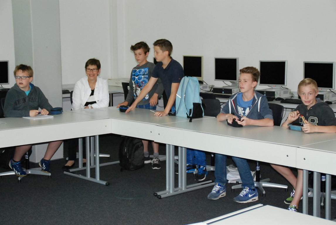 Ludgerus Schule Offiziell Schule Ohne Rassismus